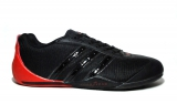 Adidas Porsche Design S3 Black/Red Goodyer