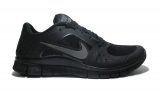 Nike Free Run 5.0 Black Men