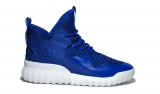 Adidas Tubular x Blue Men