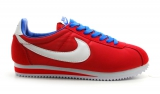 Nike Cortez Nylon Red/White/Blue Woman