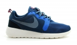 Nike Roshe Run Blue Sky White Woman