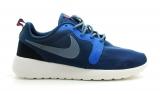 Nike Roshe Run Blue Sky White Woman