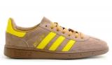 Adidas Spezial Dark Beige Men