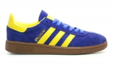 Adidas Spezial Blue/Yellow/Brown Men
