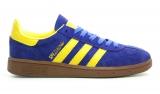 Adidas Spezial Blue/Yellow/Brown Men