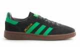 Adidas Spezial Black Green Men