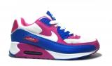 Nike Air Max 90 Pink Combo Mesh Woman