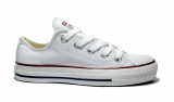 Converse All Star Low White Men