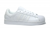 Adidas Superstar II White Woman