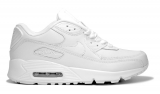 Nike Air Max 90 White Woman