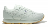 Reebok Classic White/Brown Woman