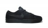 Nike Low Black Woman