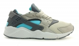 Nike Huarache Grey/Sky Woman