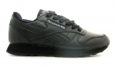 Reebok Classiс Full Black Woman