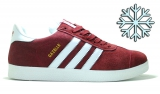 Adidas Gazelle Bordo Winter Men