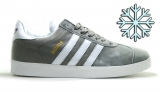 Adidas Gazelle Grey Winter Men