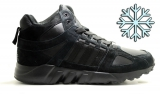 Adidas EQT Black Winter Men