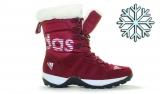 Зимние ботинки Adidas Bordo Winter Woman