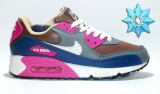 Nike Air Max 90 Combo Woman Winter