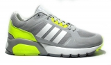 Adidas NeoRun9tis Grey/Lime Men Originals