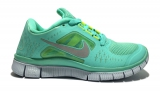 Nike Free Run 5.0 Mint Woman