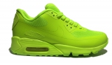 Nike Air Max 90 Hyperfuse Lime Men