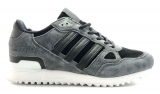 Adidas ZX 750 Gray Black Mesh Men