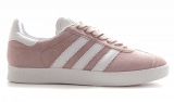 Adidas Gazelle Suede Pink Woman