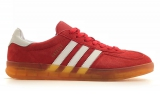 Adidas Gazelle Red White Men