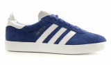 Adidas Gazelle Blue/Gold/White Men
