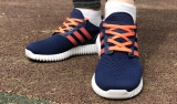 adidas ultra boost blue coral woman