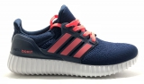 Adidas Ultra Boost Blue Coral Woman