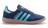 Adidas Spezial Blue Turquoise Men