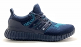 Adidas Ultra Boost Blue Men