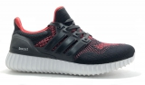 Adidas Ultra Boost Black Red Men