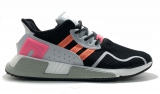 Adidas EQT Cushion ADV Black Grey Orange Men