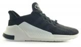 Adidas ClimaCool ADV Black White Woman