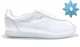 Nike Cortez Leather White Men Winter