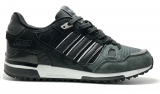 Adidas ZX 750 Black White Grey Mesh Men