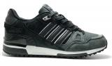 Adidas ZX 750 Black White Grey Mesh Men