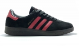 Adidas Monchen Black Red Men