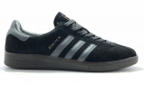 Adidas Monchen Black Grey Red Men