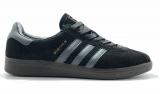 Adidas Monchen Black Grey Red Men
