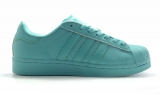Adidas Superstar II Mint Woman
