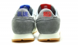 Reebok Classiс Grey/White/Brown Men