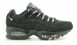 Nike Air Max 95 Black/White Men