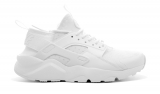 Nike Air Huarache Run Ultra White Men