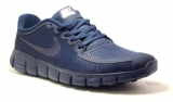 Nike Free Run 5.0 Dark Blue Men