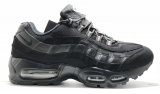 Nike Air Max 95 Black Grey Men