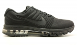 Nike Air Max 2017 Black Men